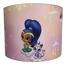 Lampshades Ideal To Match Shimmer & Shine Wallpaper & Shimmer & Shine Duvets.