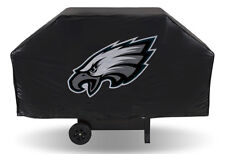 Rico NFL PHILADELPHIA EAGLES Economy Barbeque BBQ Grill Cover  New