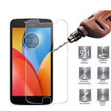[2-PACK] 9h For Motorola G6 Tempered Glass Screen Protector Guard Cover Saver