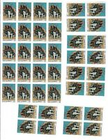 S34696 Dealer Stock San Marino 1975 MNH Scampo One Hundred Thousand 1v X 40 Sets