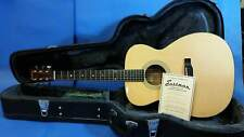 Eastman E10OM All Solid Acoustic Guitar