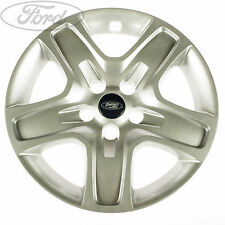 Genuine Ford Focus 16 Inch Single Wheel Trim 2009 Onwards 1577633