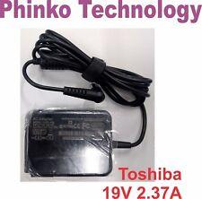 45W Toshiba Satellite Radius 14 L40W-C Serie AU Adapter Charger