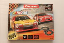 Carrera NASCAR Slot Racing Battery-Operated Harvick Kahne System 1:43 Scale