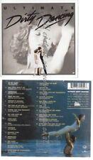CD--VARIOUS ARTISTS--    ULTIMATE DIRTY DANCING |