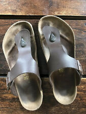 mens birkenstock sandals size 8