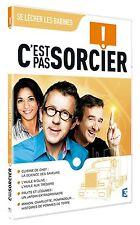 """DVD """"C est Pas Sorcier :se lecher les babines"""""""