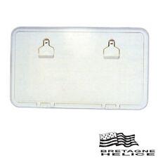 TRAPPE DE VISITE PVC BLANC 360 X 600 MM