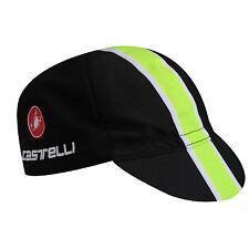Castelli Fahrrad-Mütze und -Stirnband