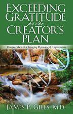Exceeding Gratitude For The Creators Plan: Discov