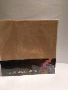 NEW SEALED Tatcha Aburatorigami Japanese beauty papers 3 sheets