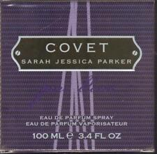 COVET PURE BLOOM 100ml EDP - Sarah Jessica Parker - NEW - FREE P & H Australia