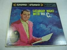 Perry Como - Saturday Night With Mr C - Mitchell Ayres Orchestra
