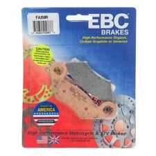EBC Brakes FA159R Front and Rear Placement (Sold Separately)