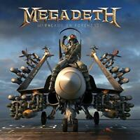 Megadeth - Warheads On Foreheads [CD]
