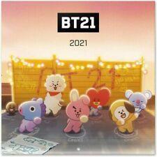 Merchandising e oggettistica di gruppi e cantanti BTS