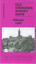 Scotland Lanarkshire Antique European Maps & Atlases 1900-1909 Date Range