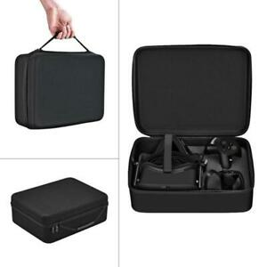Portable Hard Carrying Pouch Cover Bag For Oculus Rift glasses and accessory