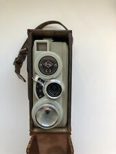 Eumig C3 Camera Vintage + Original Box