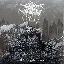 Darkthrone -Ravishing Grimness LP - Sealed new copy - Black Metal FENRIZ