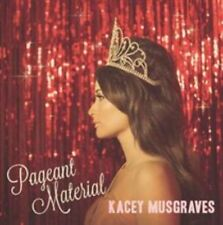 Pageant Material by Kacey Musgraves (Vinyl, Oct-2015, Mercury Nashville)