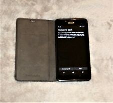 Microsoft Lumia 950 Dual-SIM 32GB Smartphone (ohne Simlock) schwarz