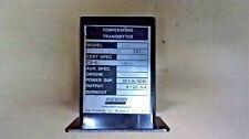 Foxboro E94 Q73b Temperature Transmitter 0 To 500 Deg C