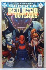 RED HOOD & OUTLAWS #1 - #6 DARK TRINITY STORY LOT 1sT PRINT NM