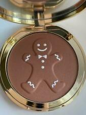 TOO FACED Spicy Bronzer GINGERBREAD TAN Full Size Limited Edition No Box