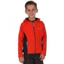 Jungen-Jacken aus Fleece 128 Größe