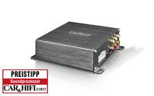 A500DSP - AXTON 5-Kanal DSP-Vorverstärker iOS und Android