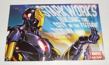 Poster - Marvel - Iron Man (To Frame?) - VF - SALE!!!