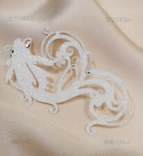 Gioiello Da Pelle Giardino Giapponese Akira Ines Da Castilho Bianco 2461