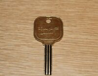 Vintage 5-Star The Beverly Hills Hotel Bungalows Guest Room Key California 90210