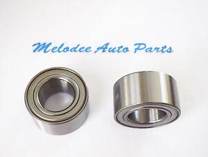 2 REAR L/R Wheel Bearing for JAGUAR S-TYPE, XJ8, XJR, VANDEN PLAS / LINCOLN LS