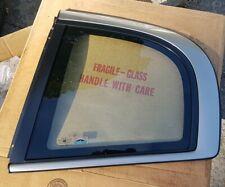 95-99 Chevrolet Monte Carlo 2 Door Rear Driver Left Glass-OEM-New-GM-Quarter