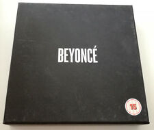 BEYONCE' - BEYONCE' (OMONIMO) COFANETTO PLATINUM EDITION 2CD + 2DVD ALBUM 2015
