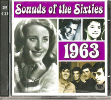 TIME LIFE ~ SOUNDS OF THE SIXTIES ~ 1963