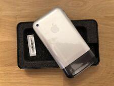 Apple iPhone 2G (1. 1st Generation) - NEU RARITÄT