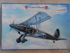 ARADO R 68 E/F - 1/48 - CLASSIC AIRFRAMES 453 - NUOVO/NEW