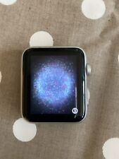 Apple Watch Series 1 42mm Silver Perfect Conditiom