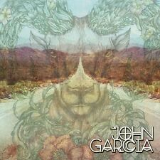 John Garcia - John Garcia CD 2014 digipack Kyuss Vista Chino hard rock Napalm