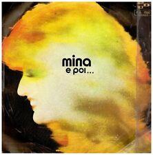 15748 - MINA - E POI...