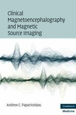 Clinical Magnetoencephalography And Magnetic Source Imaging: By Andrew C. Pap...