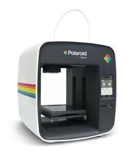 Polaroid PlaySmart 3D Printer w/ WIFI Camera PL-1001-00 Brand New Ready to ship