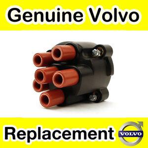 GENUINE VOLVO 850 S70 V70 C70 up to 00' DISTRIBUTOR CAP