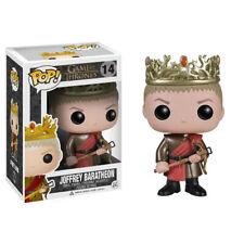 Joffrey Baratheon - Game of Thrones POP
