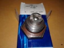 Ford HeavyTruck Oil Drain Plug -- Freightliner , Sterling  D9HZ-6730-B