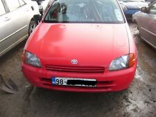 1998 Toyota Starlet breaking - parts