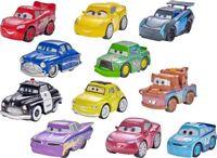 Disney Pixar Cars 3 Mini Racers Blind Bag *Choose Your Favourite*